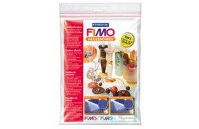 FIMO TEXTURE SHEETS BAROQUE & ART NOUVEAU